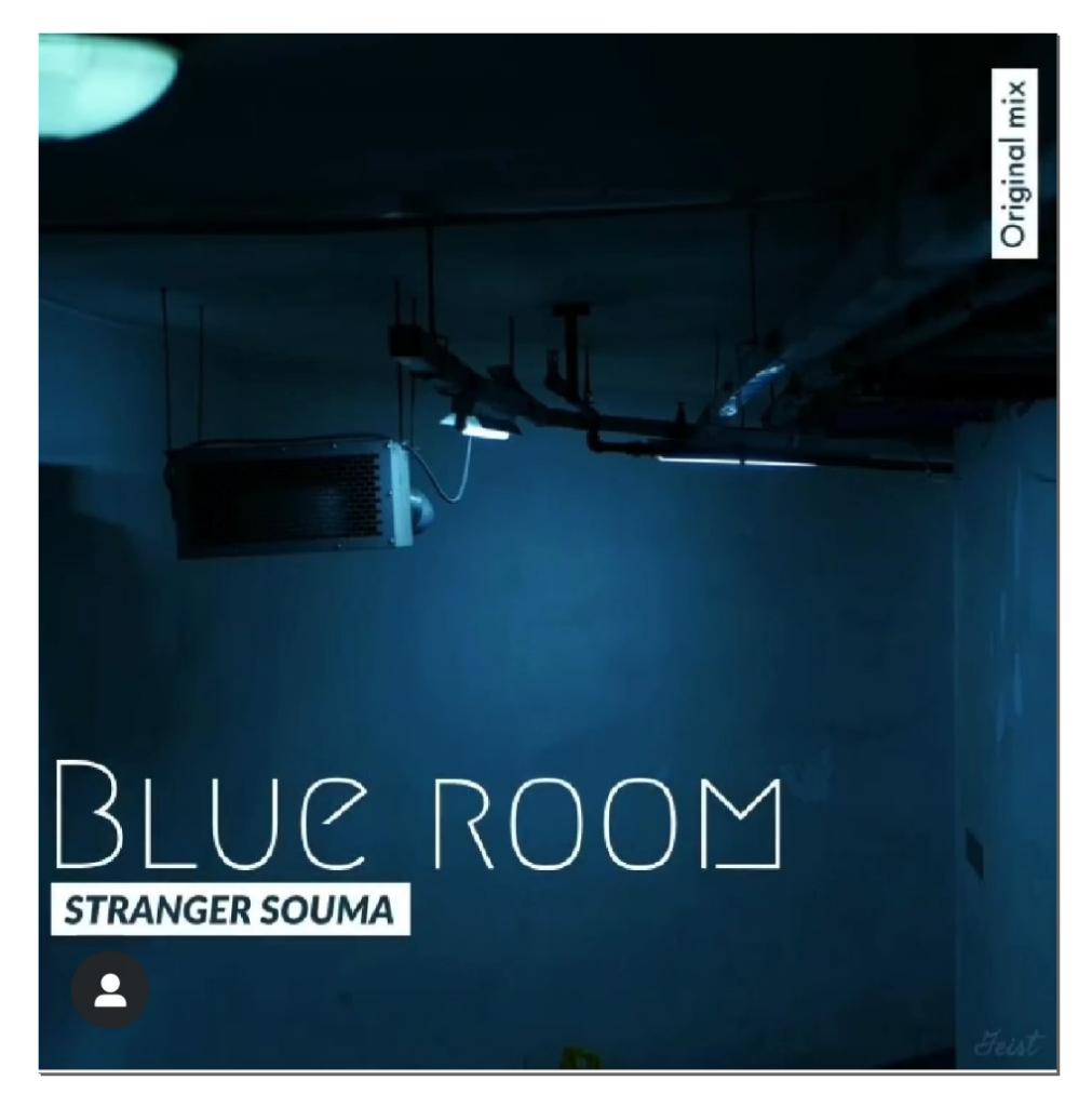 Blue Room - Stranger Souma