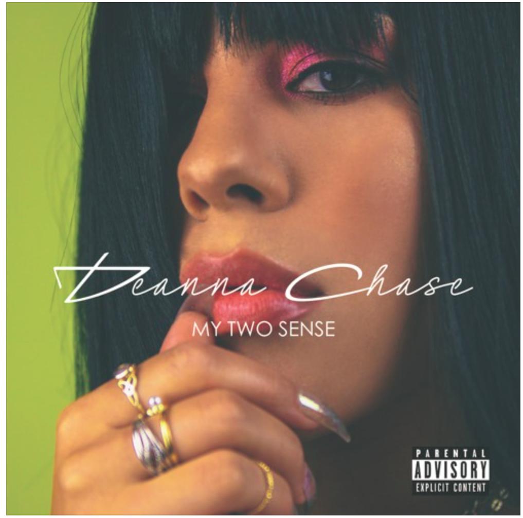 Deanna Chase 2