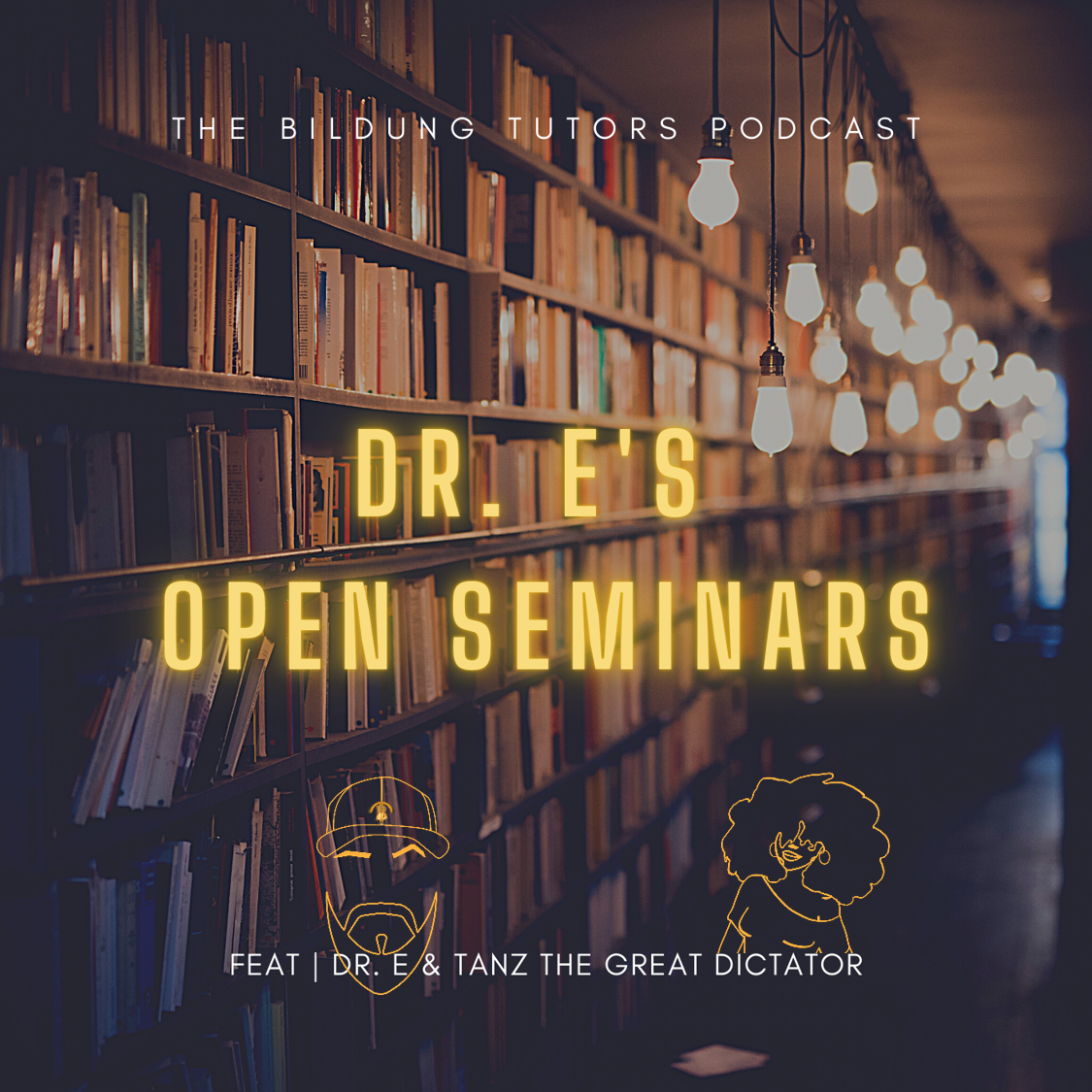Dr. E's Open Seminars